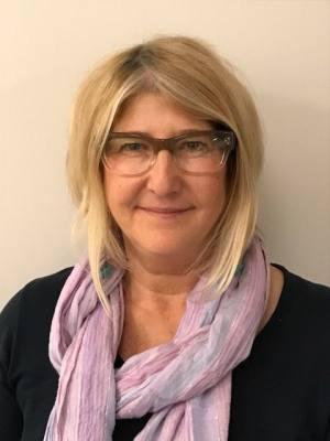 Debra Padmini Bergman