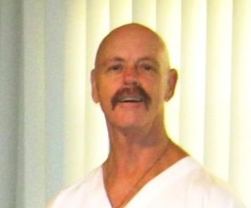 Dr Doug Kihn