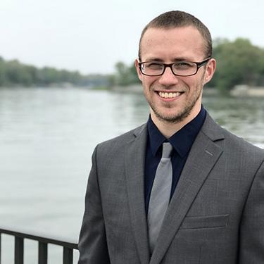 Dr. Ryan Robinson