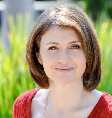 Dr Svetlana Transky