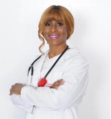 Dr Veronica Anderson
