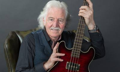 Ten Years After Legendary Bassist Leo Lyons Special Guest on Interviewing the Legends