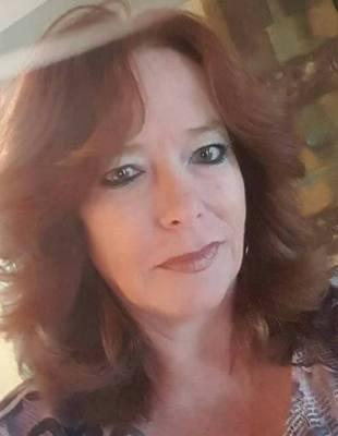 Lorie Johnson, psychic medium