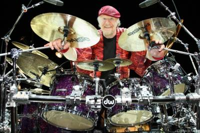 Doane Perry Talks about Life After Jethro Tull