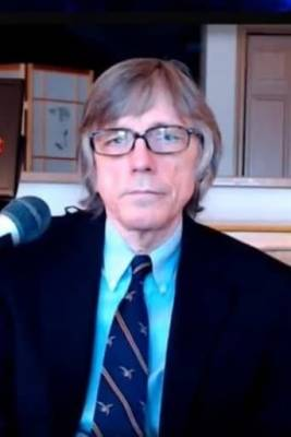Peter Chowka