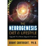Dr Brant Cortright to speak on neurogenesis on Holistic Health Show