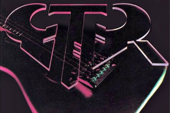 Esoteric Recordings announces the official release of a 2 disc deluxe edition of GTR, the self-titled 1986 album by Steve Hackett and Steve Howe's band GTR