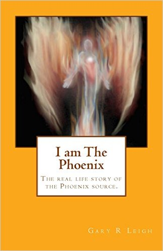 I am the Phoenix by Gary Leigh