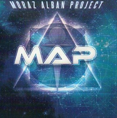 "Patrick Moraz, Former Member of YES and the Moody Blues, To Release New Album ""MAP"" (Moraz Alban Project) With Outstanding Drummer Greg Alban!"