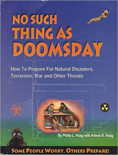 No Such Thing As Doomsday