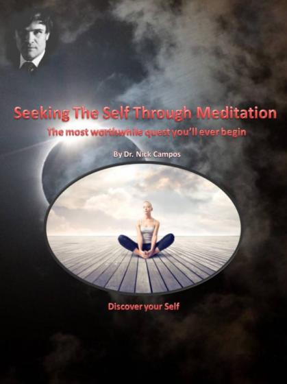Seeking The Self Through Meditation