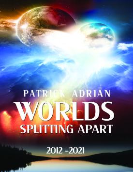 Worlds splitting apart