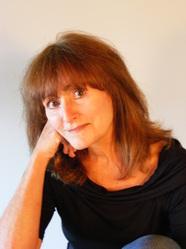 Anne Serling daughter of Rod Serling