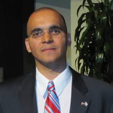 Representative Franklin Garcia