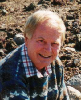 Jonathan Gray