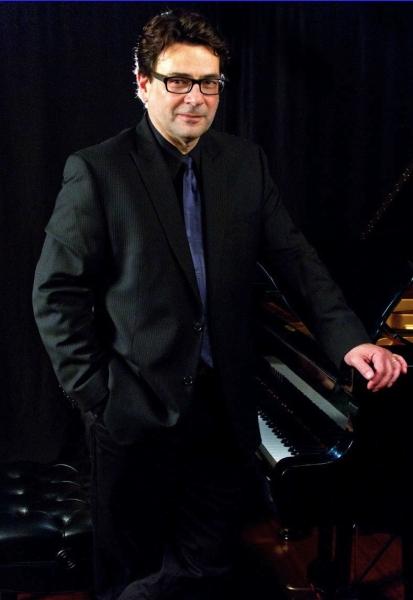 Mark Gasbarro
