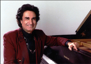 Patrick Moraz is the special guest on The Ray Shasho Show