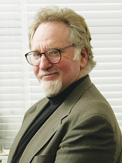 Dr Mark Naison