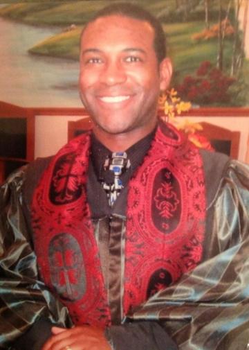Pastor Nicholas M. Glenn