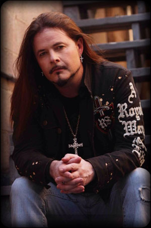 John Payne became the frontman of the supergroup ASIA in 1992 at the invitation of keyboardist Geoff Downes, replacing vocalist/bassist John Wetton