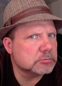 Dr Tim Slekar
