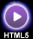 BBS Radio Native HTML5 Audio Player icon