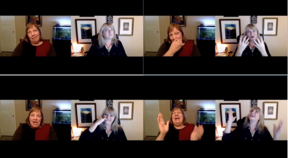 The Metaphysical Hour with Julia Cannon and Tracie Mahan
