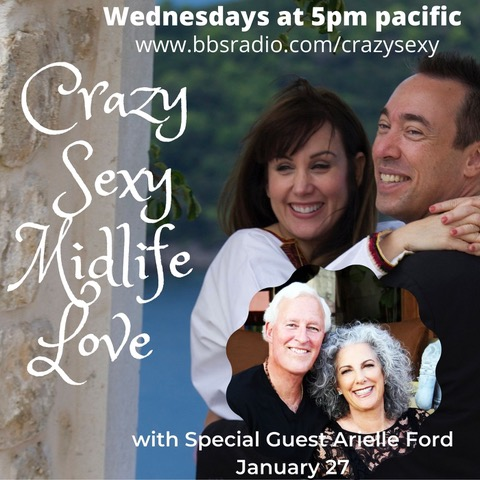 Turn Your Mate to Soulmate with special guest Arielle Ford