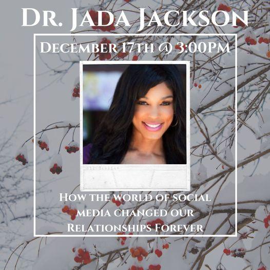 Dr. Jada Jackson