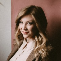Erica Newell, client success leader, entrepreneur, and product/marketing strategist.