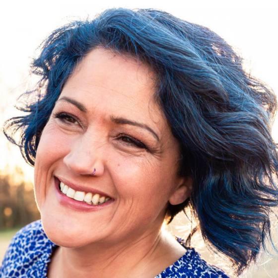 Samantha Howsden Ward, Tiktok influencer, the Mom of TikTok
