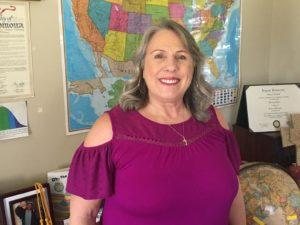 Dr Marianne Cintron