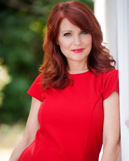 Guest, Elisa James, Voice Coach, Presenter and Amazon #1 Best Selling Author