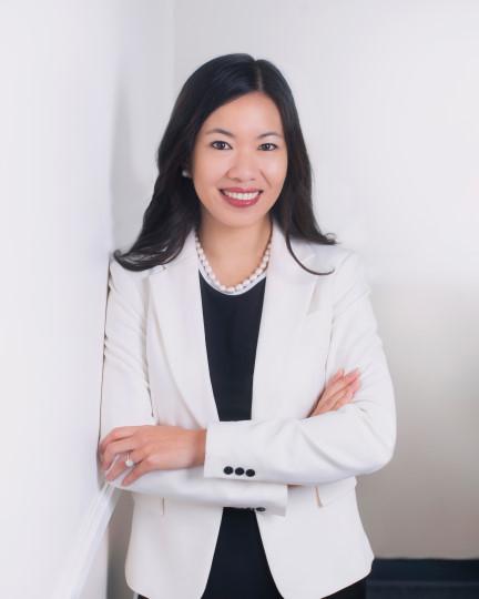 Elizabeth Yang