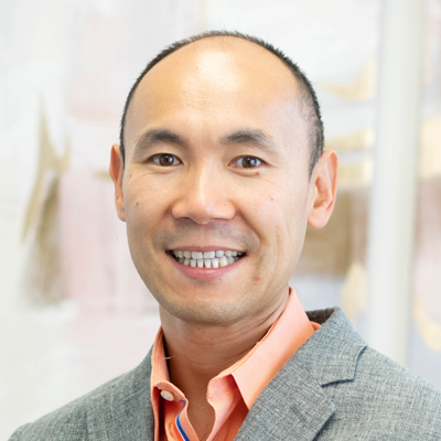 John Vuong, Localized Marketing, how to make your business more discoverable to your local audience
