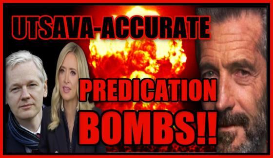 Guest, UTSAVA PREDICATION BOMBS