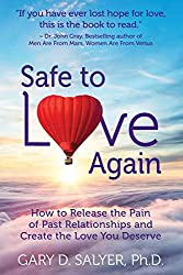 Safe To Love Again book