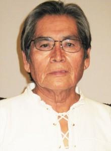 Vernon Masayesva