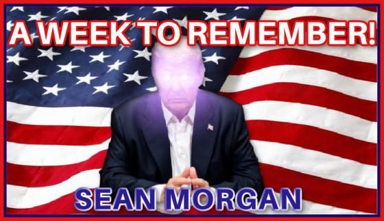 A WEEK TO REMEMBER! Trump, Biden, Arrests, Podesta, Uma Abedin, Riots, E.B.System, Giuliani.