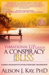 A Conspiracy For Your Bliss by Alison J Kay PhD
