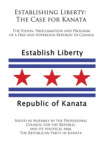 Establishing Liberty: Republic of Kanata