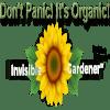Don't Panic It's Organic
