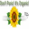 Don't Panic It's Organic with andy Lopez, aka: The Invisible Gardener