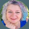 Debbie A Anderson Healer Medium Tarot Deck Creator