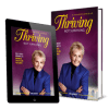No. 1 Best Selling Author and Founder of The Thrive Together Tribe