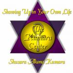 Showing Up in Your Own Life by Shusara Akona Kumara