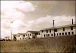 The Nanaimo Indian Hospital, 1948