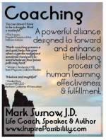 Mark Susnow Coaching