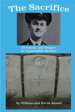 The Sacrifice: Of Family and Empire – An Expendable Brother