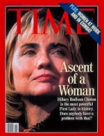 Why Hillary Will Be President